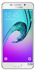 Samsung A310F/DS Galaxy A3 2016 Edition White