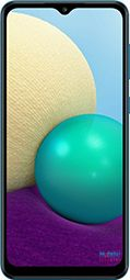 Samsung A022G/DS Galaxy A02 32GB Duos Blue