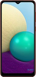 Samsung A022G/DS Galaxy A02 32GB Duos Red