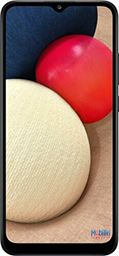 Samsung A025F/DS Galaxy A02s 32GB Duos Black
