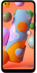 Samsung A115F/DS Galaxy A11 32GB Duos Black