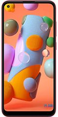 Samsung A115F/DS Galaxy A11 32GB Duos Red