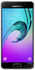 Samsung A310F/DS Galaxy A3 2016 Edition Black