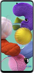 Samsung A515F/DS Galaxy A51 4/64GB Blue 2020