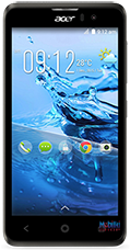 Acer Liquid Z520 DualSim Black