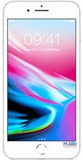 Apple iPhone 8 Plus 64GB Silver UA-UCRF