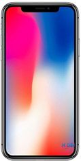 Apple iPhone X 64GB Space Grey UA-UCRF