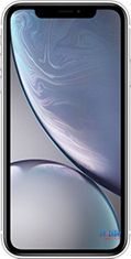 Apple iPhone XR 64GB White UA-UCRF
