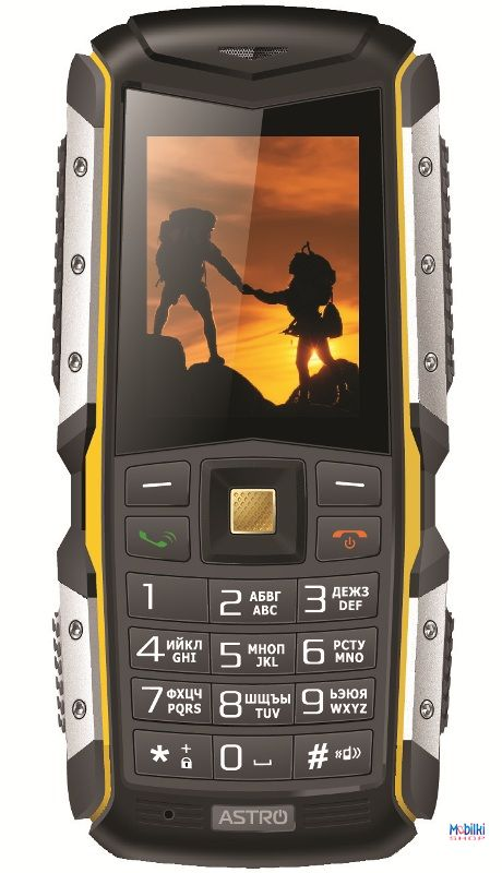 Astro A200 RX Black-Yellow