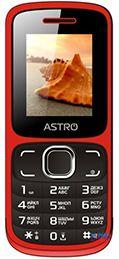 Astro A177 Red-Black