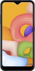 Samsung A013F/DS Galaxy A01 Core 16GB Duos Black