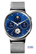 Huawei Watch Stainless Black