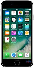 Apple iPhone 7 32GB Black UA-UCRF