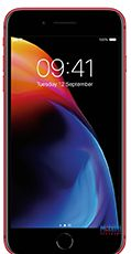 Apple iPhone 8 Plus 64GB Red UA-UCRF