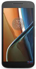 Moto G Plus G4 (XT1642) Dual Sim Black