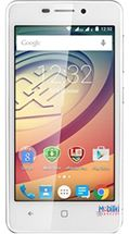 Prestigio MultiPhone 3457 DUO White