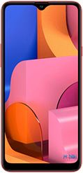 Samsung A207F/DS Galaxy A20s 32GB Duos Red 2019