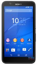 Sony E2115/Xperia E4 DS Black