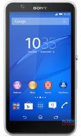 Sony E2115/Xperia E4 DS White